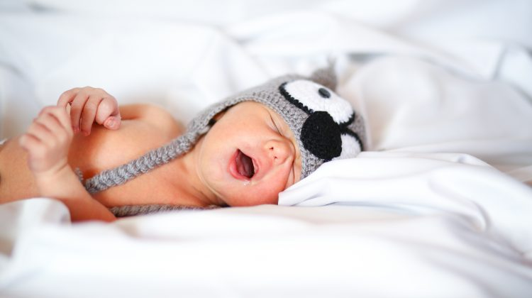 How To Get An Overtired Baby or Toddler To Sleep